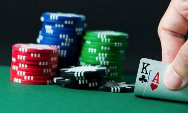 Лимиты в покере