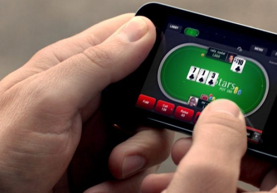 Скачать покер на телефон