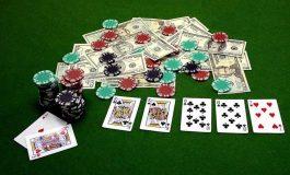 Основные правила покера в картинках