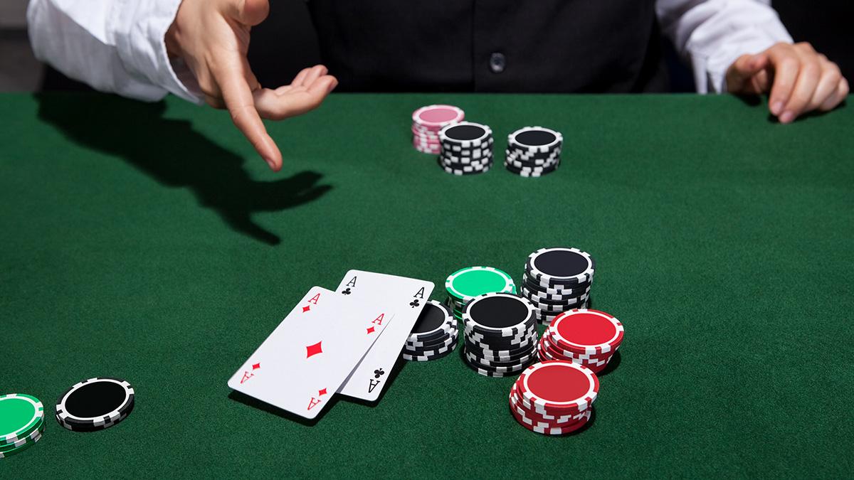 вулкан онлайн покер