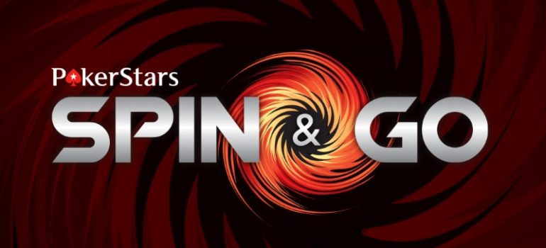 PokerStars запускает Spin&Go с 500-долларовым бай-ином