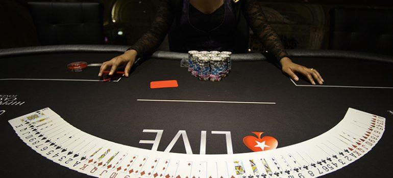 Покер Старс Бесплатно Онлайн