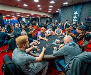 Лучшие разрешенные покер-румы в России в 2021 году