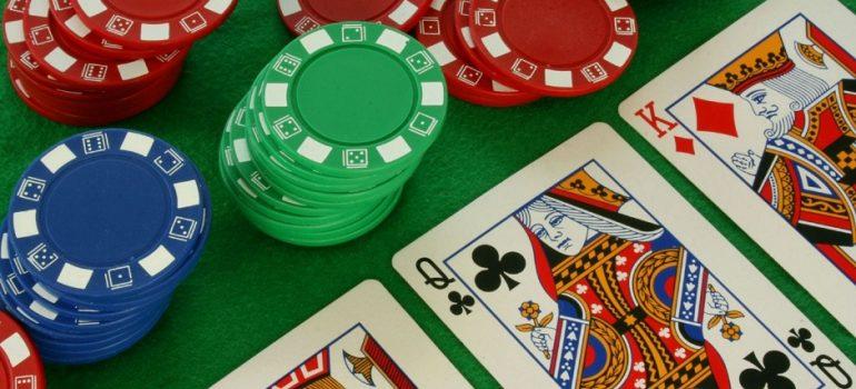 Что такое постфлоп в покере