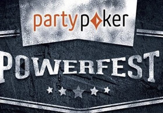 Вы можете попасть в команду Party Poker