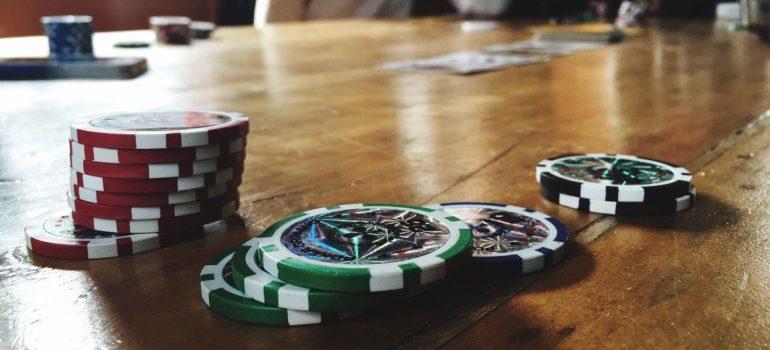 Что такое префлоп в покере