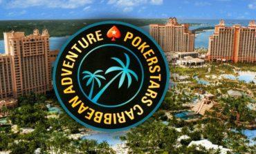 Poker Stars на Багамах: старт нового сезона