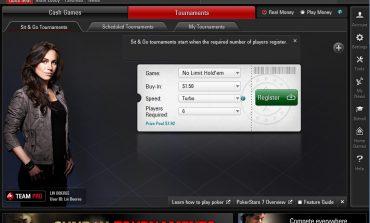 Личный кабинет PokerStars: что доступно игрокам
