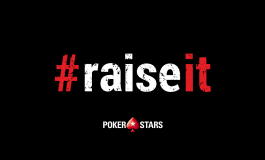 #Raiseit – как грамотно устроить вирусную пиар-компанию покера?