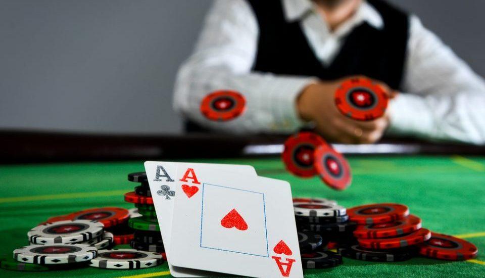 играть в покер онлайн с людьми
