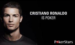 Неймар, Роналду и другие звезды участвуют в новом онлайн-шоу от PokerStars