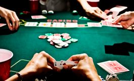Правила игры для новичков и комбинации покера в картинках
