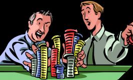 Правила ставок в покере: инструкция для начинающих
