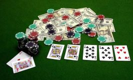 Как играть в русский покер онлайн на реальные деньги