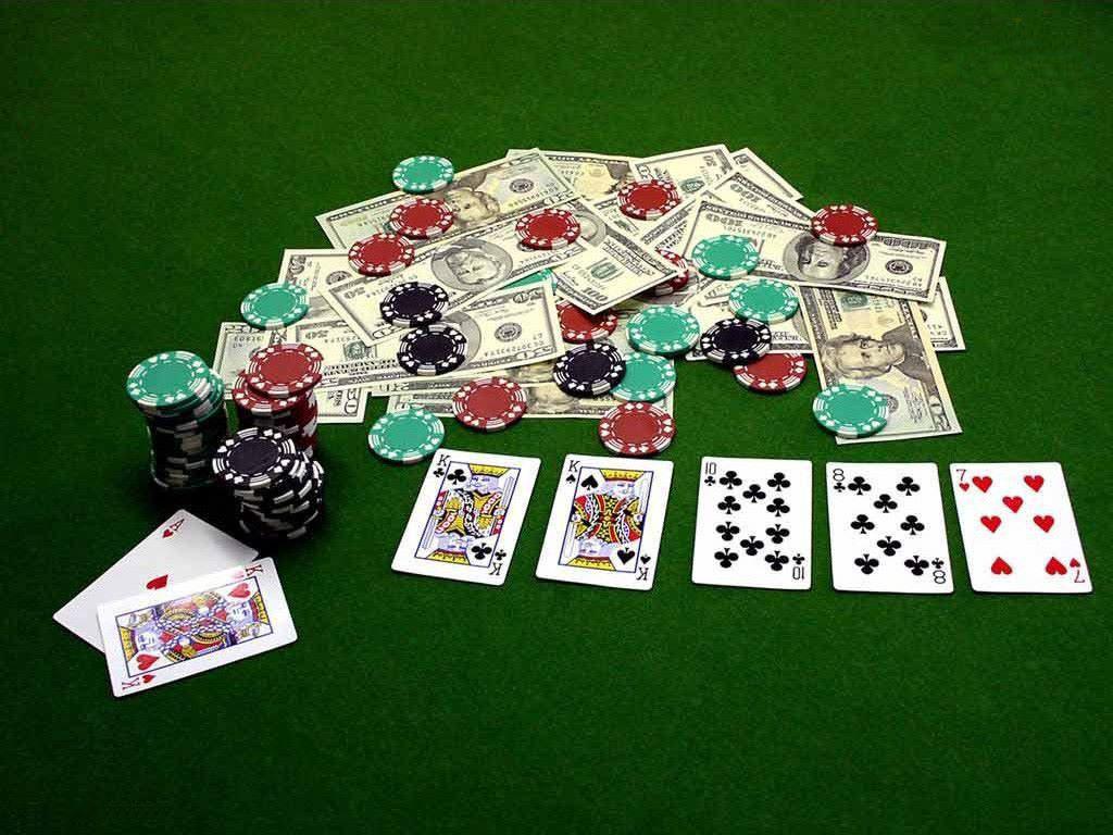 карты покер играть онлайн на русском