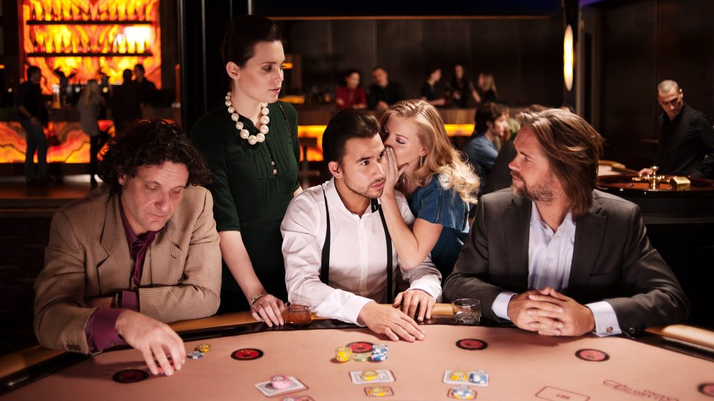обман в онлайн покере