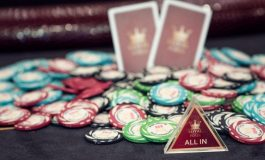 Таблица стартовых рук в покере