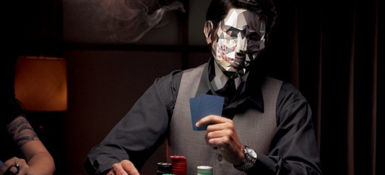 Тайтовый стиль покера