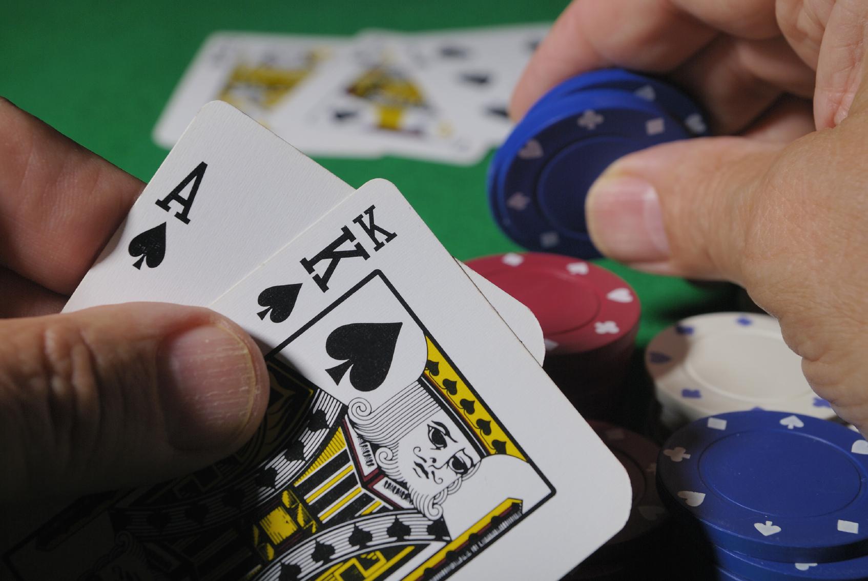 Poker texas holdem gratis
