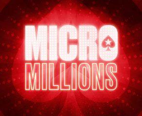 Турнир MicroMillions и первый в его истории оверлей