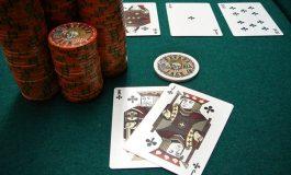Позиция UTG в покере