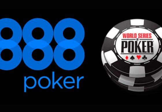 888poker и WSOP объединяют усилия